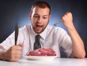 """5 مخاطر صحية تصيبك من تناول وجبات اللحوم """"نص سوى"""""""