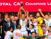 الوداد المغربى يستضيف مازيمبى الكونغولى فى كأس السوبر الأفريقى