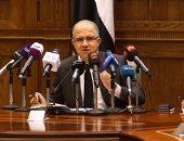 """""""السويدى"""" يناقش أزمة قوانين البرلمان فى الإسكندرية"""