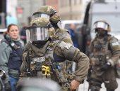 ألمانيا تعتقل 6 سوريين بتهمة التخطيط لهجوم إرهابى