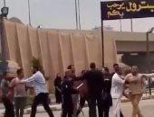 مصرع طالب بكفر الشيخ لخلافات مع آخرين
