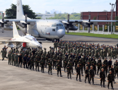 وزير الدفاع الفلبينى يوصى بإنهاء الأحكام العسكرية جنوب البلاد