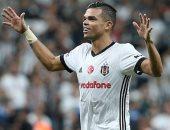 الإصابة تهدد مشاركة بيبي في نهائى دوري أمم أوروبا مع البرتغال
