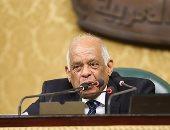 عبدالعال: سأتخذ الإجراءات القانونية ضد رئيس نادى هليوبوليس بعد إهانة المجلس