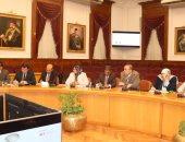 محافظ القاهرة يوجه بإعداد دراسة متكاملة لإدارة الأحياء الحديثة
