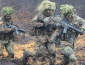 ألمانيا تعلن رسميًا إنفاق أكثر من 17 مليار يورو على مهمتها فى أفغانستان