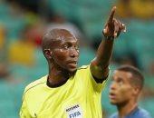 فيفا يختار أفريقيا وحيدا فى قائمة حكام كأس العالم للأندية