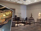 محمد بن زايد يعلن افتتاح متحف لوفر أبو ظبى اليوم.. ويؤكد: صرح حضارى عالمى