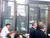 تأجيل محاكمة 12 متهما بالتعدى على كمين الخصوص لجلسة 21 ديسمبر