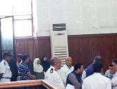 تأجيل محاكمة 41 من قيادات الإخوان لجلسة 31 يناير المقبل