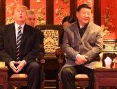 ترامب: لا ألوم الصين على الفارق الكبير فى الميزان التجارى بيننا