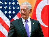 وزير الدفاع الأمريكى يلتقى المستشار الجديد للأمن القومى للمرة الأولى
