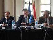 الاتحاد الأوروبى يروج لخطته الجديدة للاستثمار الخارجى بالقاهرة