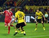 أخبار بايرن ميونخ اليوم عن تحديد موعد مواجهة دورتموند فى كأس ألمانيا