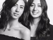 """مصممو حقائب اليد """"أختين"""": فخر الصناعة المصرية أكثر جملة تسعدنا حين نسمعها"""