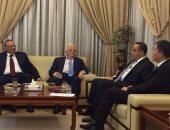 اتحاد المصارف العربية: مؤتمر بيروت فى موعده وتكريم طارق عامر الشهر الجارى