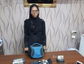خادمة الشيخ زايد تبرر سرقة فيلا مهندس بسبب ضائقة مالية