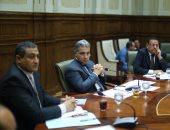 """مطالبات برلمانية بمحاسبة المسؤولين عن مجمع مصالح السنبلاوين """"المتوقف"""""""