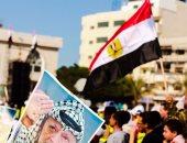 الوفد الأمنى المصرى يصل غزة لمتابعة ملف المصالحة الفلسطينية