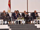 بحضور السيسي.. جلسة محاكاة مجلس الأمن تصدر توصيات متعلقة بمحاربة الإرهاب