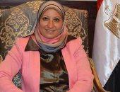 النائبة هيام حلاوة: 30 يونيو هو اليوم التاريخى للقضاء على الإرهاب فى مصر