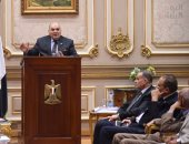 """""""خطط تنمية سيناء"""" أمام لجنة دفاع البرلمان الإثنين المقبل"""