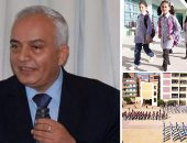التعليم: لجنة من إدارة الأنشطة لدراسة أهداف مسرحية مسجد الروضة بالدقهلية