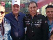 عادل عبد الرحمن وطارق السيد وهانى زادة يظهرون فى انتخابات النصر