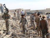 """مقتل 20 مسلحا من عناصر حركة طالبان و""""داعش"""" شرق أفغانستان"""