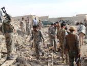 """مقتل وإصابة 40 من مقاتلى """"داعش"""" فى غارات للجيش الأفغانى"""
