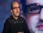 """شريف مدكور: """"هتجوز على 50 سنة مطلقة وعندها أولاد.. ومش عاوز أخلّف"""""""