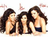 تعرف على موعد أحدث حلقات كيم كاردشيان ببرنامج The Kardashians