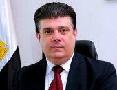 الوطنية للإعلام تشكر أجهزة الدولة وفيفا على بث مباريات كأس العالم بمصر