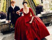 """موسمان جديدان لمسلسل كاترينا بالف """"Outlander"""" على شبكة ستارز"""