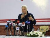 مرتضى منصور: أحترم أحكام القضاء ولم أهاجم قائمة أحمد سليمان