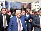 الرئيس الفلسطينى: مستعد للتوصل إلى اتفاق سلام برعاية أمريكية