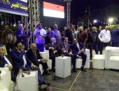 قائمة طارق سعيد تقدم برنامجها لأعضاء الترسانة.. صور وفيديو