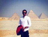 """عمرو سعد يصور اليوم أول مشاهده فى """"أخرة صبرى"""""""