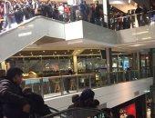 صور.. إصابات عدة نتيجة للتدافع داخل مركز تسوق بلندن بعد إنذار بوجود قنبلة