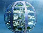 خبير: البشر سيعيشون تحت الماء فى المستقبل بعد إضافة الخياشيم لهم