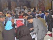 بدء فرز الأصوات بانتخابات نادى التجديف بمحافظة الأقصر