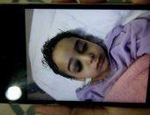 إصابة طفل بنزيف بالمخ وكسر بالجمجمة نتيجة طلق نارى طائش فى الدقهلية