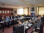 جمعية رجال الأعمال تستضيف وزير التنمية المحلية لمناقشة المشروعات المستقبلية