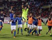 إيطاليا تستضيف السويد فى مباراة حسم التأهل لكأس العالم 2018