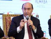 مهاب مميش: إيرادات قناة السويس خلال نوفمبر الجارى 455.8 مليون دولار