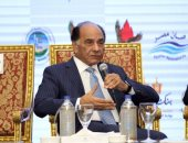 فريد خميس: تكريم حفل BT100 رسالة تحفيز للقطاع الخاص على مزيد من الإنتاج