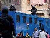 الأمن العام يشن حملات ضخمة لاستهداف الخارجين عن القانون بالشرقية والقليوبية