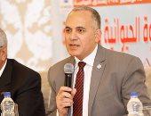 انطلاق فعاليات الاجتماع الأول للدورة الـ 58 للهيئة الفنية لمياه النيل