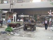 محافظ القاهرة: انخفاض نسبة سير عربات الكارو بالعاصمة لـ 40%