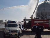 كيف استعدت محافظة أسيوط لمواجهة الهجمات الإرهابية والكوارث الطبيعية؟